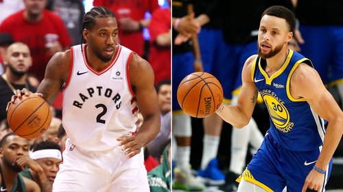 Image for NBA Finals preview: Can Kawhi Leonard and the Raptors dethrone the Warriors?