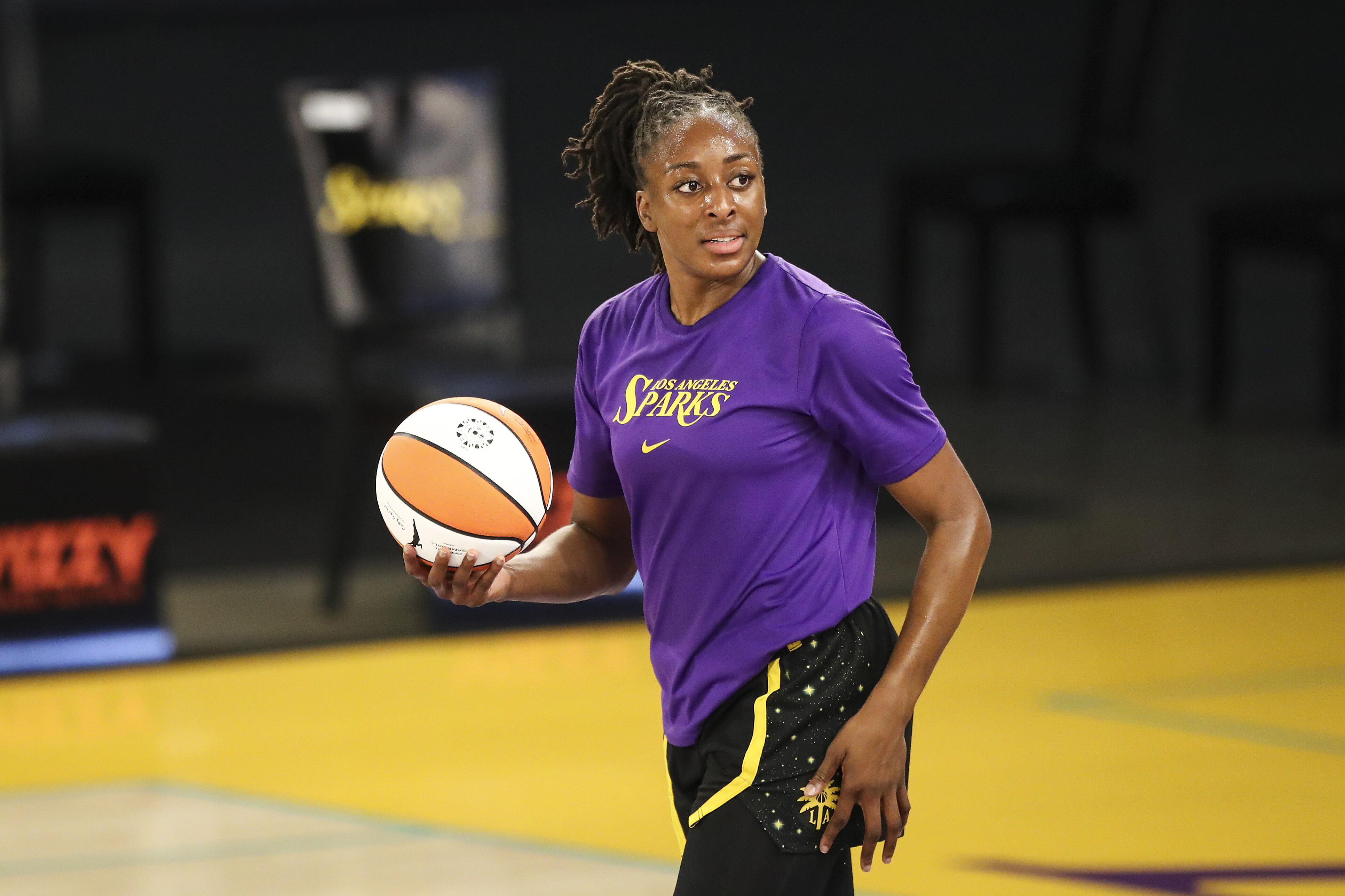 WNBA players Nneka Ogwumike and Elizabeth Williams won't play for Nigeria at Olympics after appeal rejected