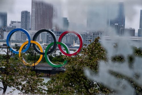 Image for Olympics could be canceled if coronavirus persists next year, says Tokyo 2020 president