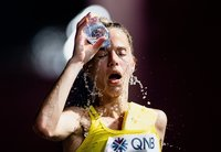Olympics marathon moved from Tokyo to Sapporo because of heat fears