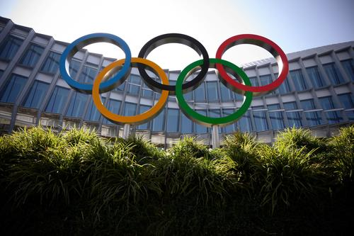 Image for Postponing 2020 Olympic Games is a 'realistic option,' organizers say as pressure builds from athletic groups