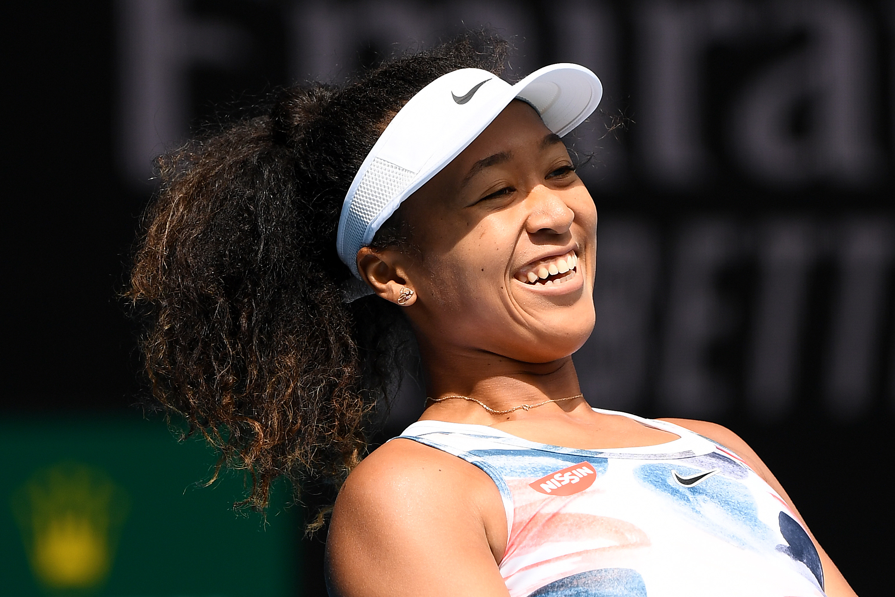 Naomi Osaka becomes highest-paid female athlete in history after earning $37 million last year