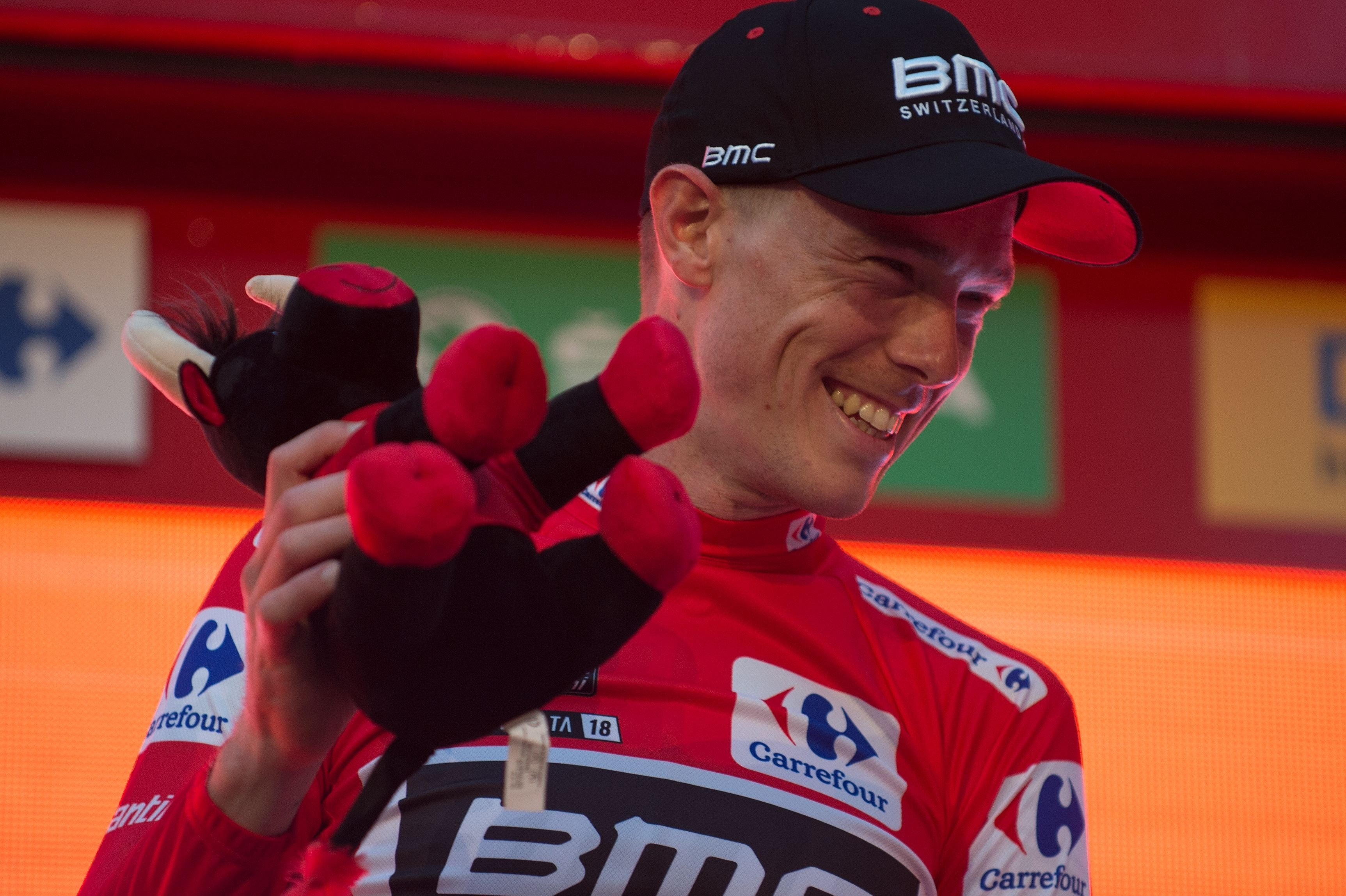 Rohan Dennis: Tour de France rider mysteriously withdraws from race