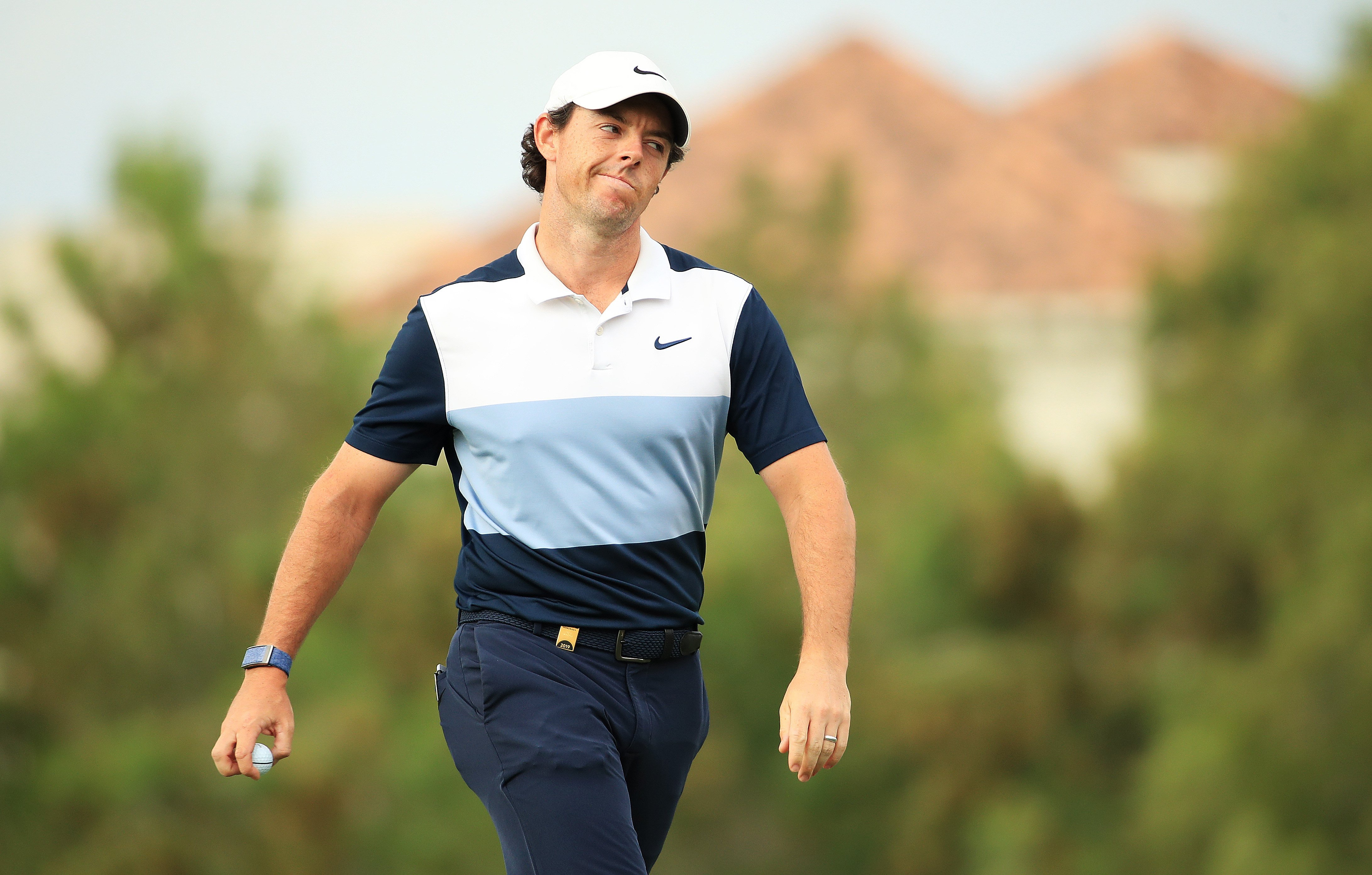 'There's a morality to it': Rory McIlroy turns down golf event in Saudi Arabia