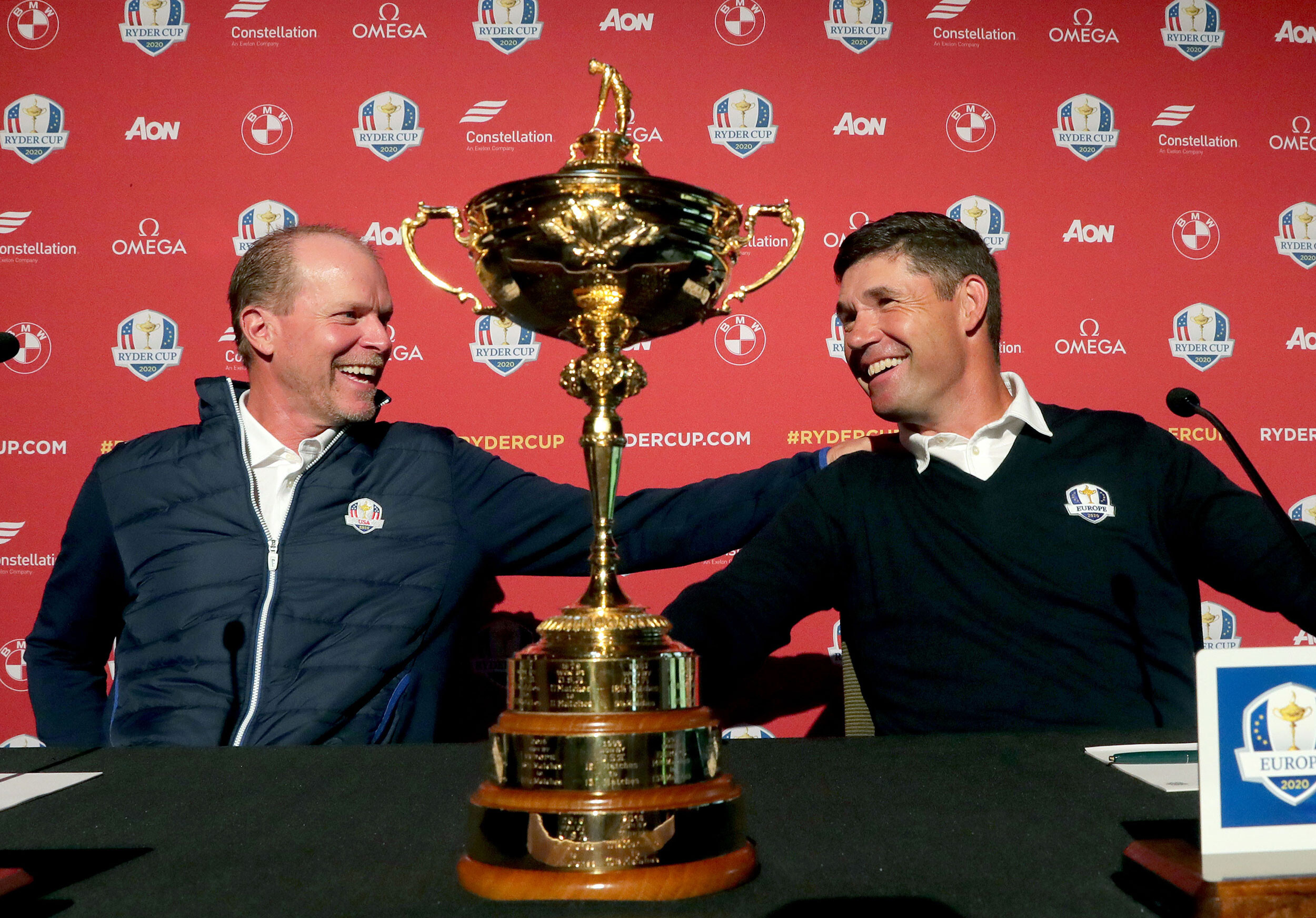 Ryder Cup: How to watch golf's US vs. Europe showdown