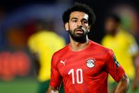 Mohamed Salah and Liverpool to decide whether star participates at Tokyo 2020