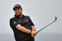 Shane Lowry clinches Claret Jug for first major title