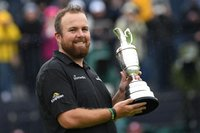 Shane Lowry achieves Open dream, sets sights on Ryder Cup