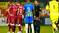 Dutch soccer clash kicks off with adorably novel coin toss