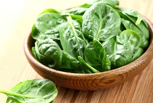 Image for Spinach chemical should be put on doping ban list, say researchers