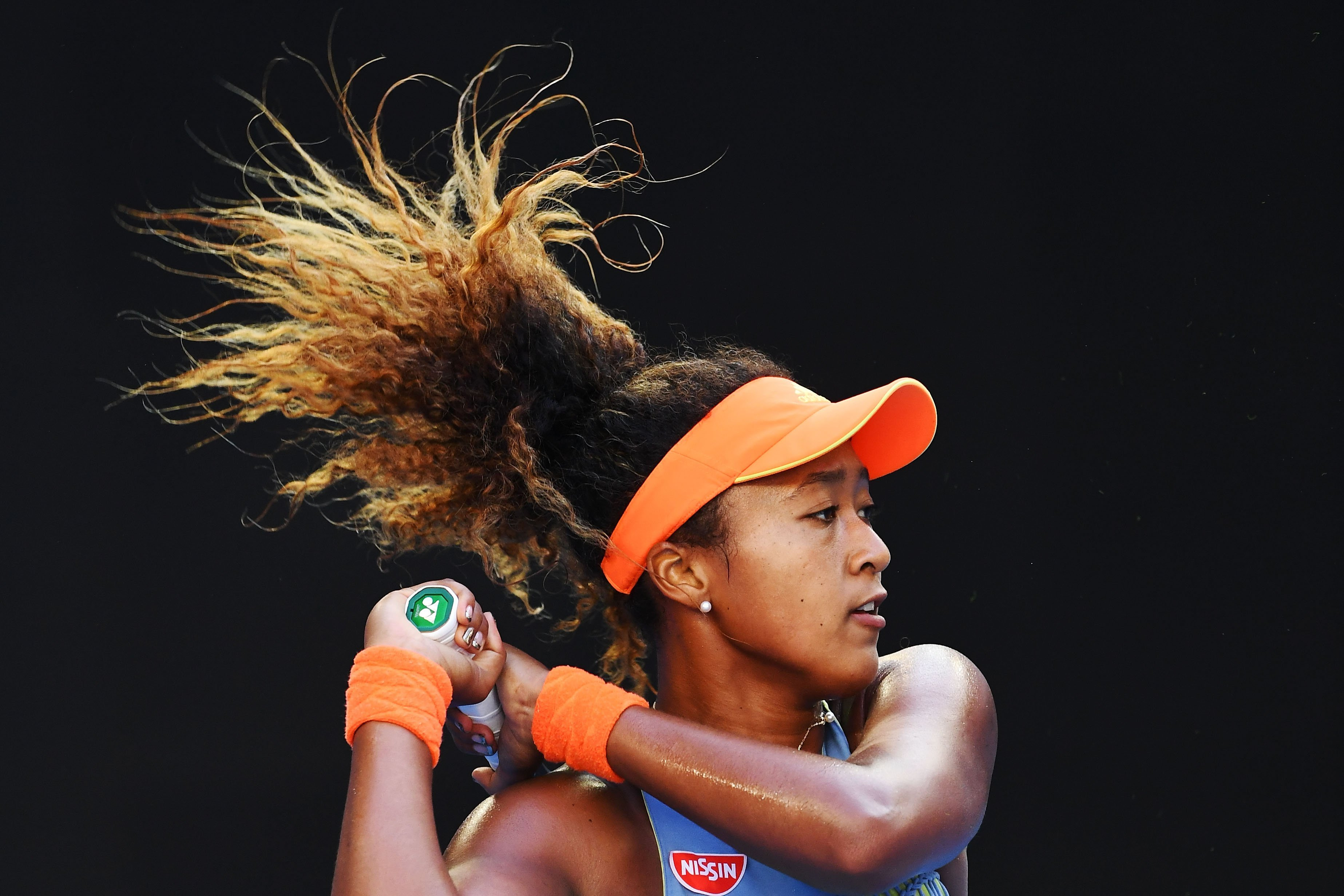 Tennis stars hoping to bring relief to Bahamas after Hurricane Dorian