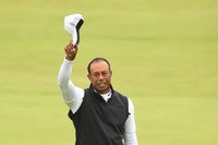 Tiger Woods misses Open cut, yearns for 'hot weeks'
