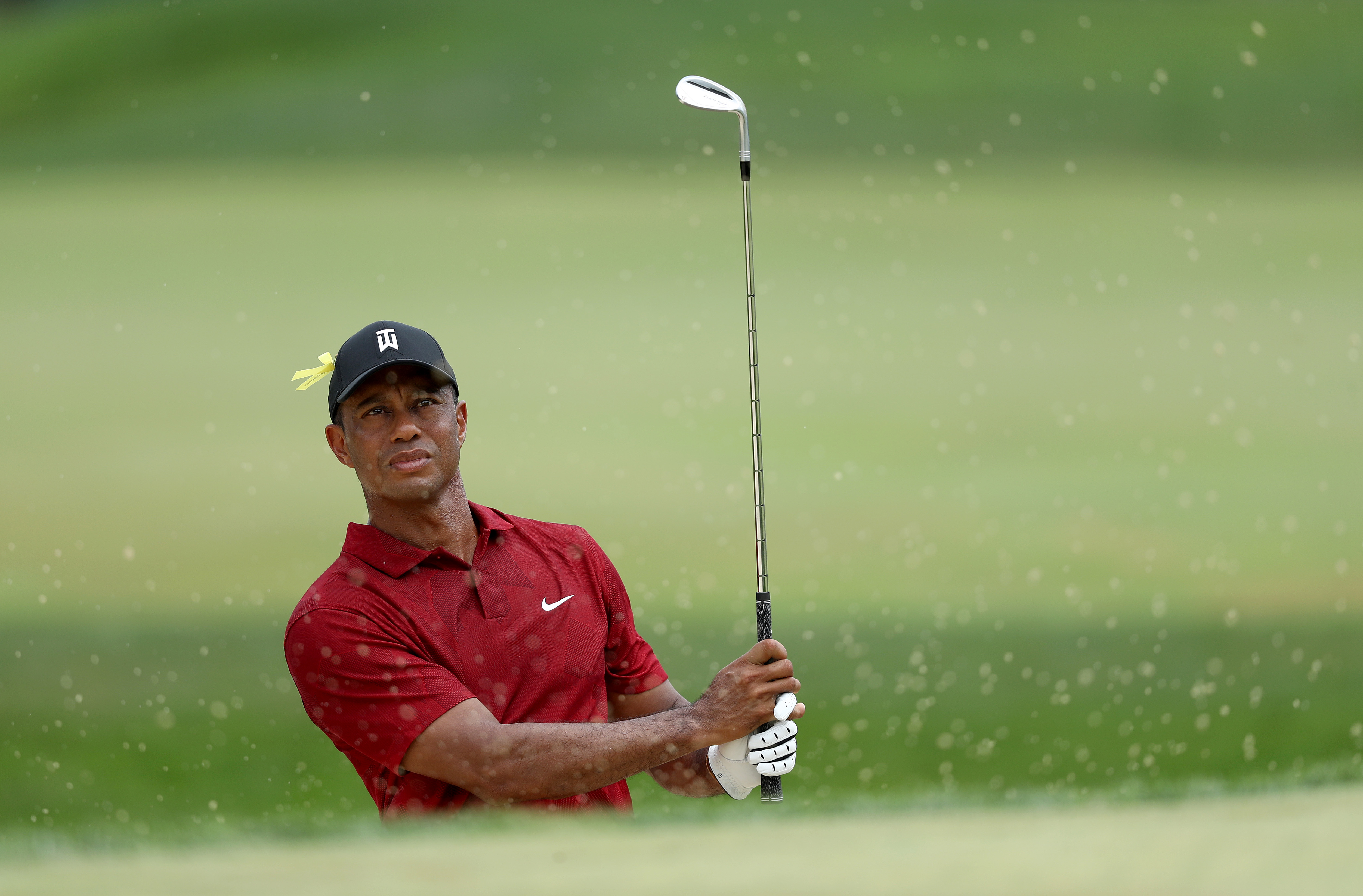 Tiger Woods confident of adding to major tally at PGA Championship