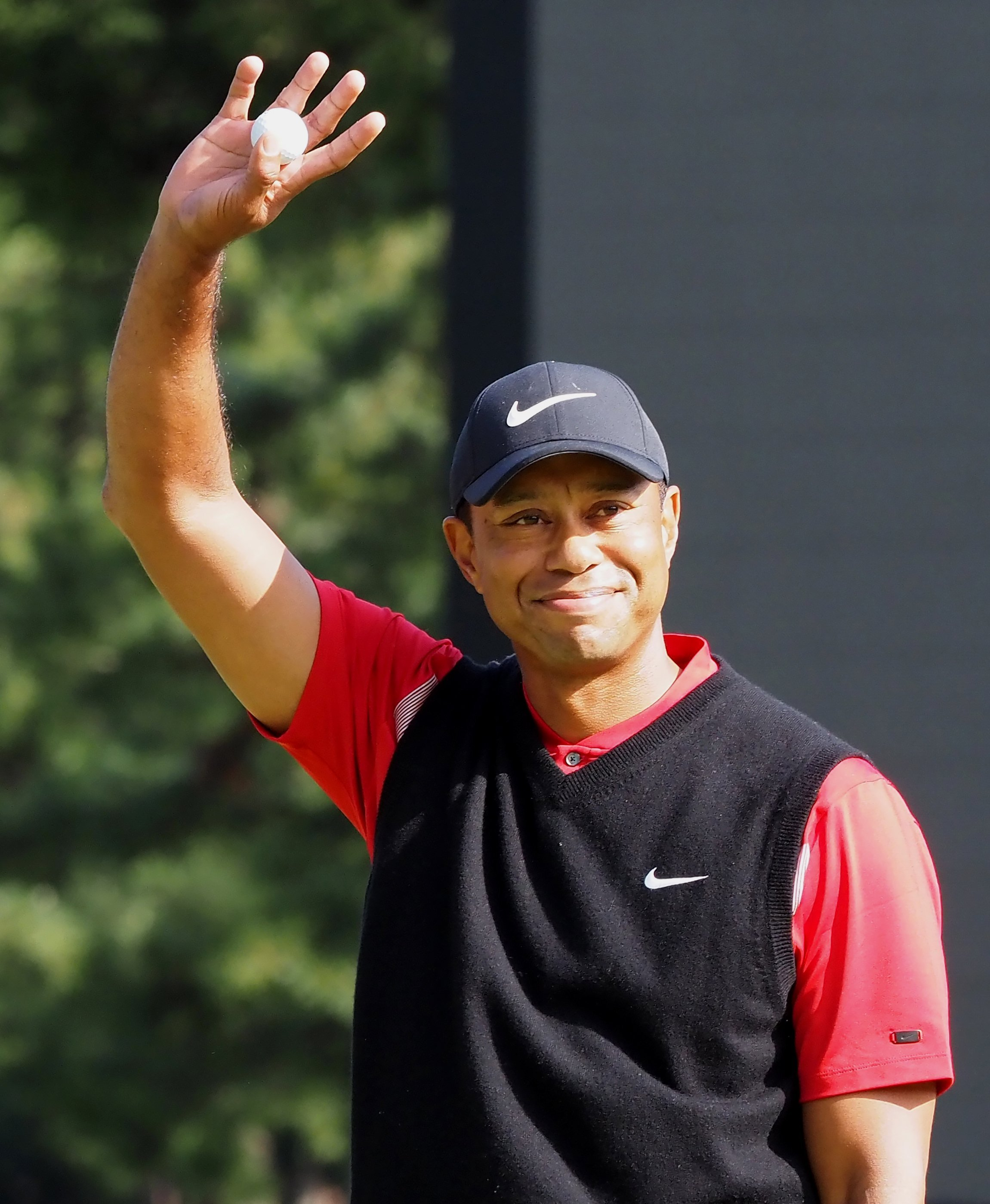 Tiger Woods set for 'eye-opening' captain's role at Presidents Cup
