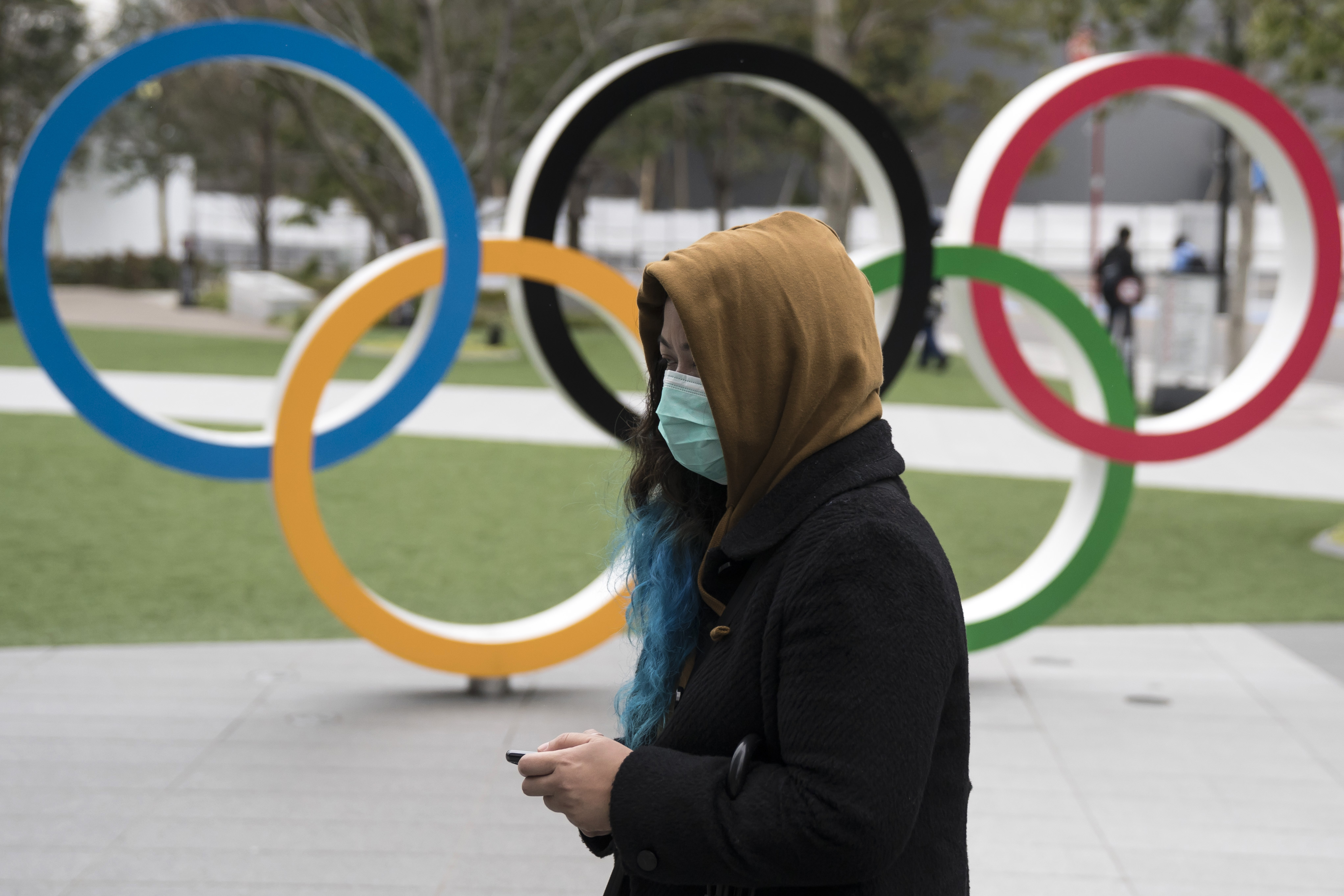Tokyo 2020 preparations going ahead 'as planned' despite coronavirus threat