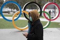 Tokyo 2020 preparations going ahead 'as planned' despite coronavirus threat