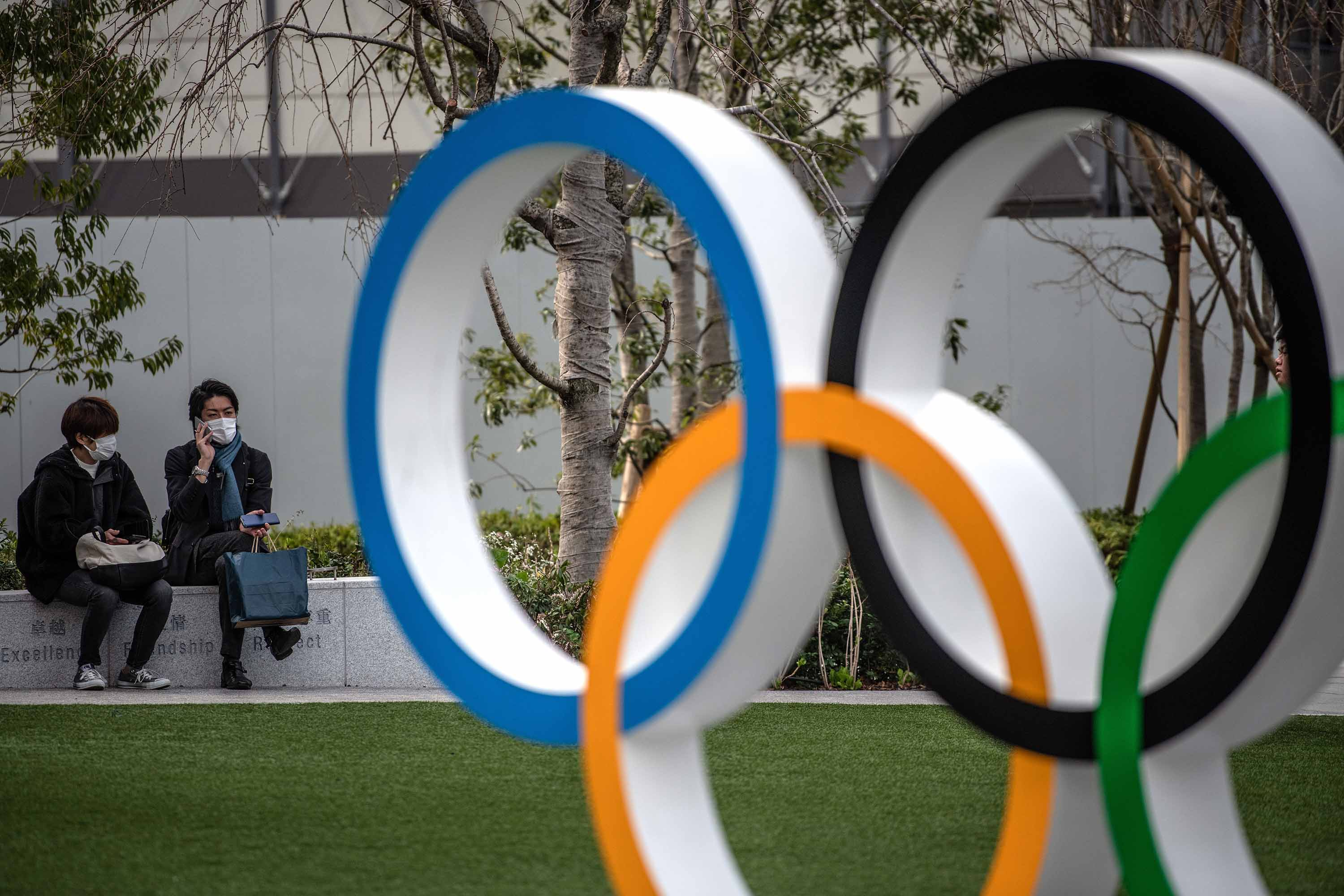 Longtime IOC member Dick Pound predicts Tokyo Olympics will be postponed