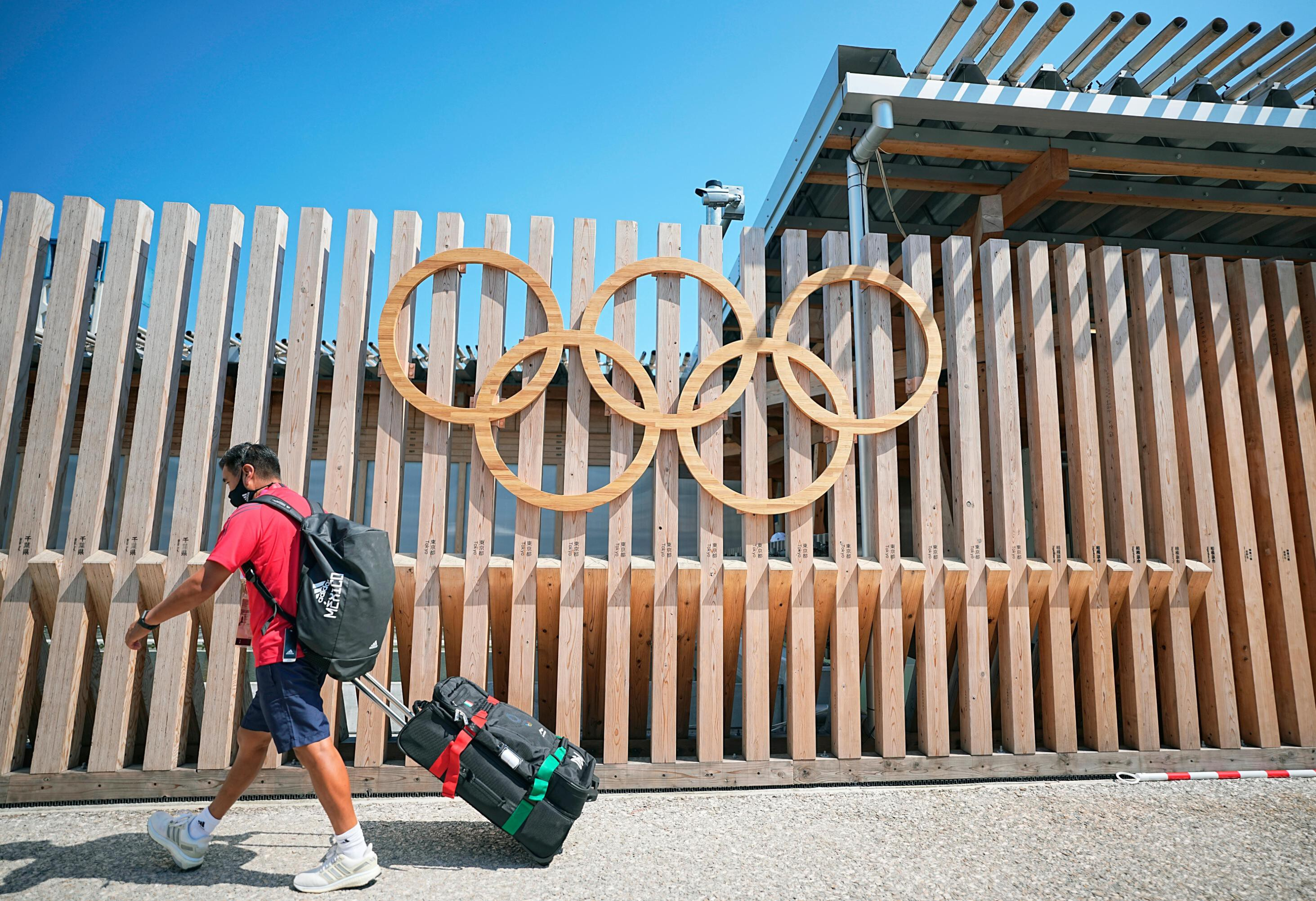 Tokyo 2020 boss not ruling out last minute cancellation of Olympic Games