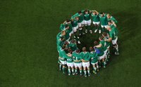 'The biggest show in town' -- how rugby united a divided Ireland
