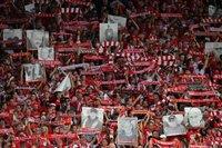 Gone but not forgotten: Union Berlin remembers deceased fans in moving tribute