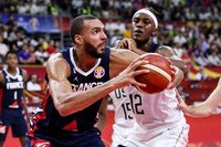 Team USA loses to France in FIBA World Cup quarterfinals