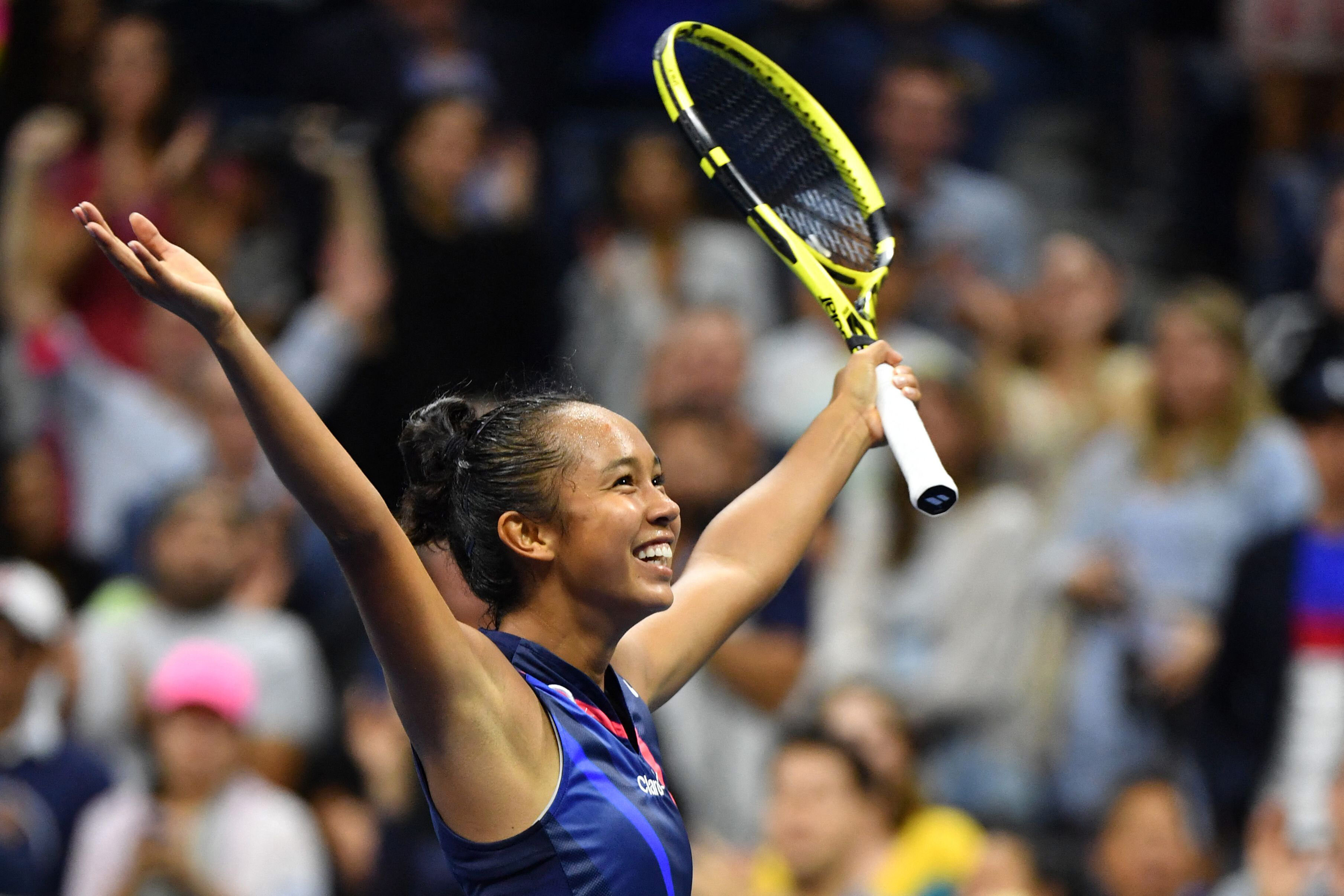Naomi Osaka considering taking another break from tennis after US Open loss