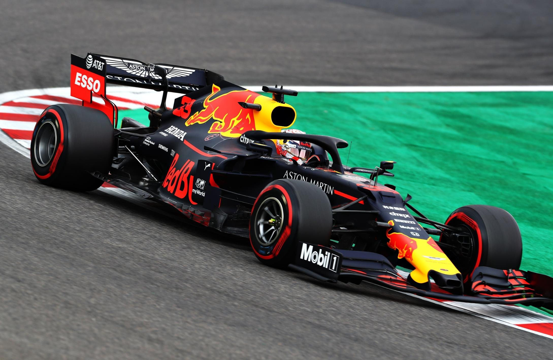 Max Verstappen, backed by Orange Army, targets 2020 F1 glory