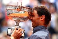 Wimbledon seedings confirm Rafa Nadal's worst fears