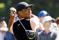 Tiger Woods hits supernatural 'Kobe Bryant' putt