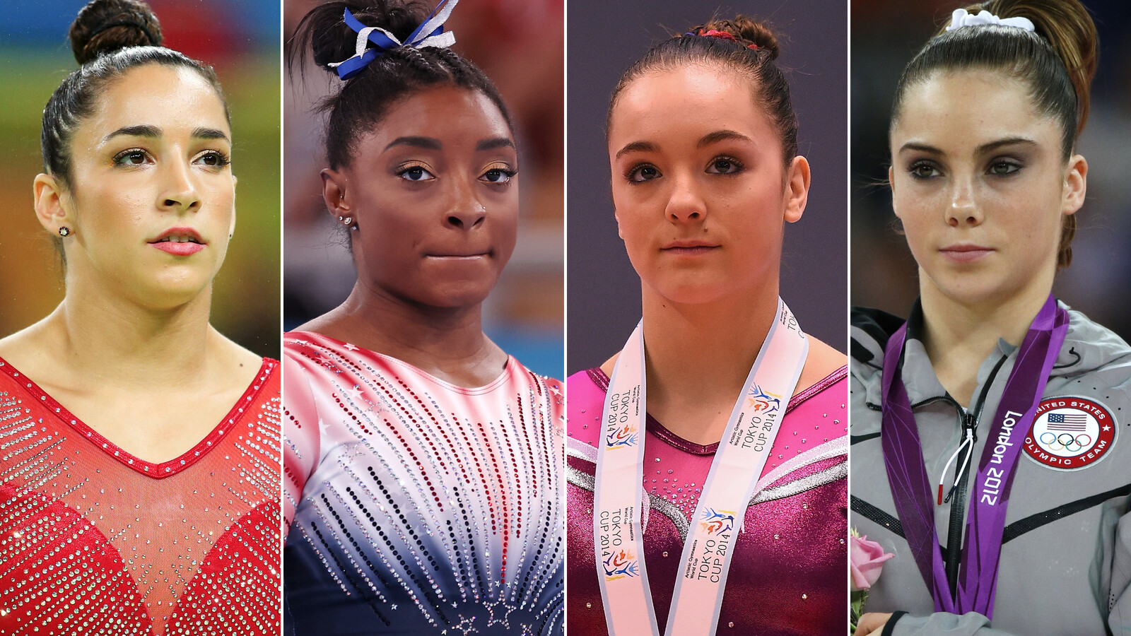 Simone Biles and other elite gymnasts to testify before Congress about FBI's Larry Nassar investigation