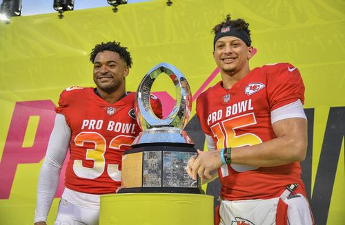 Image for NFL cancels Pro Bowl for first time since 1949