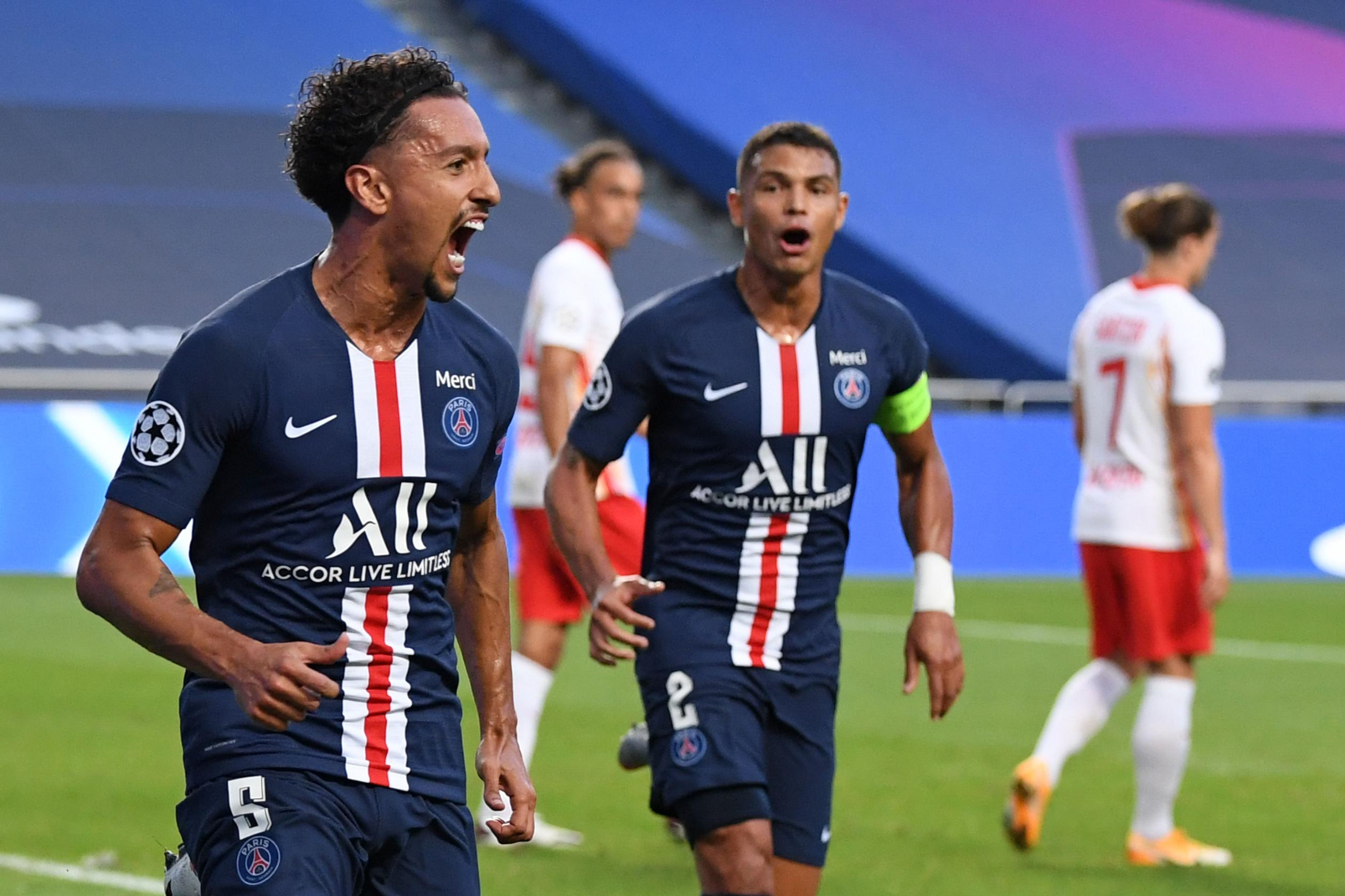 Paris Saint-Germain reaches first ever Champions League final with demolition of RB Leipzig