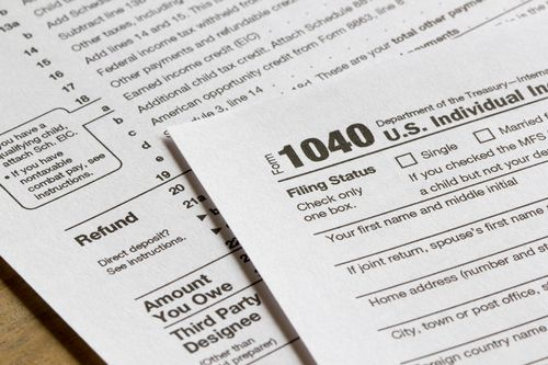 Image for IRS: Tax filing season will start February 12