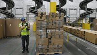 Amazon lays out its policies on political and social issues