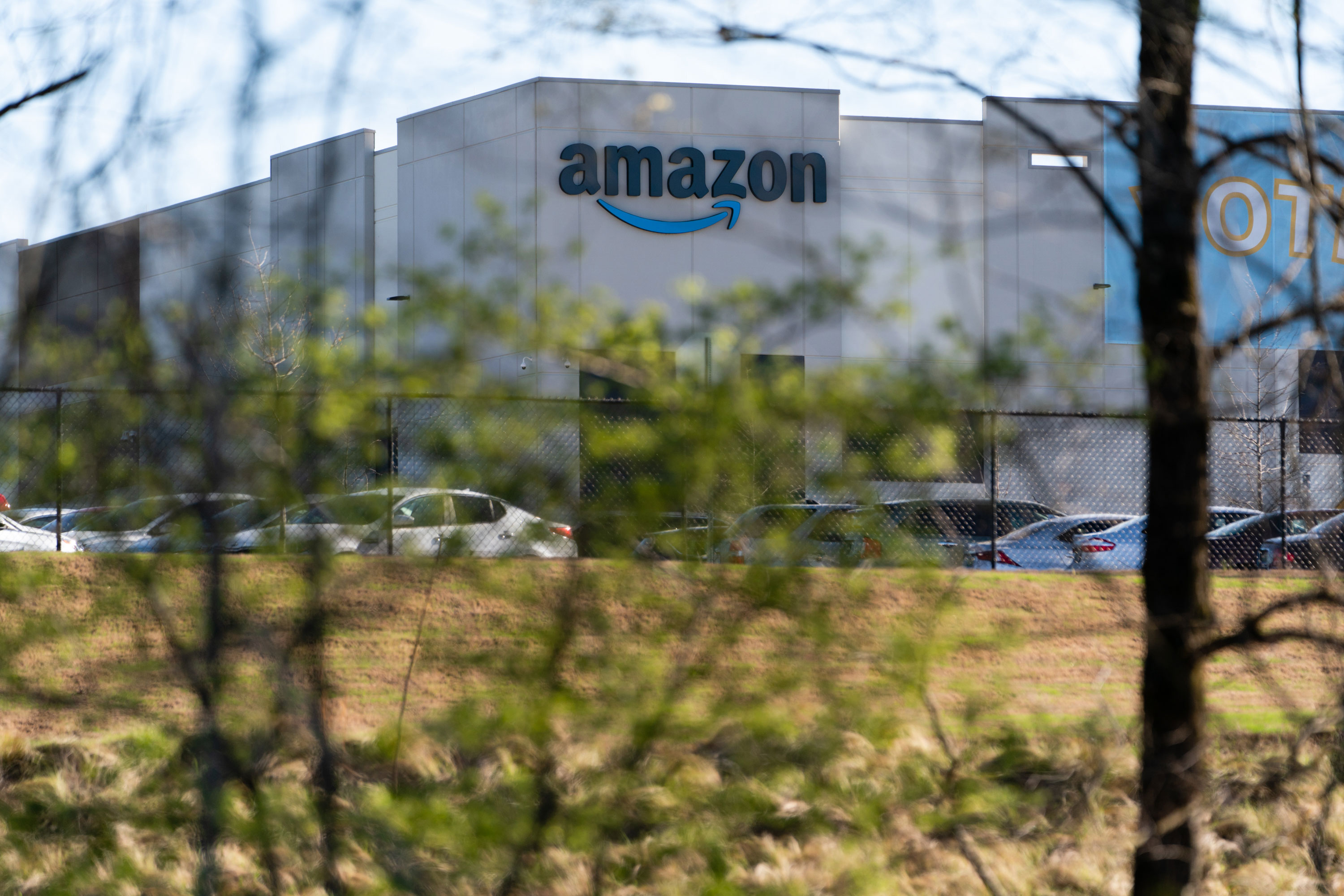 Amazon union votes are still being counted but there's already a controversy