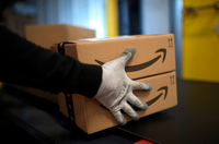 Amazon says it's taking coronavirus seriously. Workers say the company is endangering their health