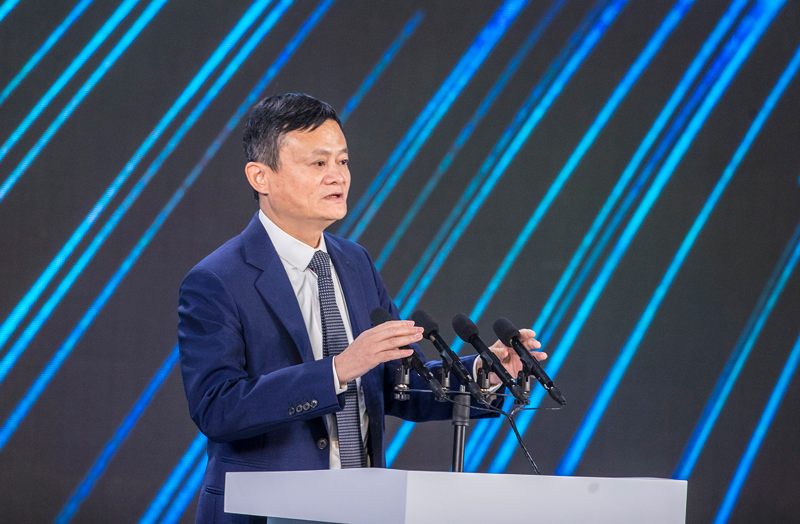 Ant Group cut down to size in latest blow for Jack Ma's business empire
