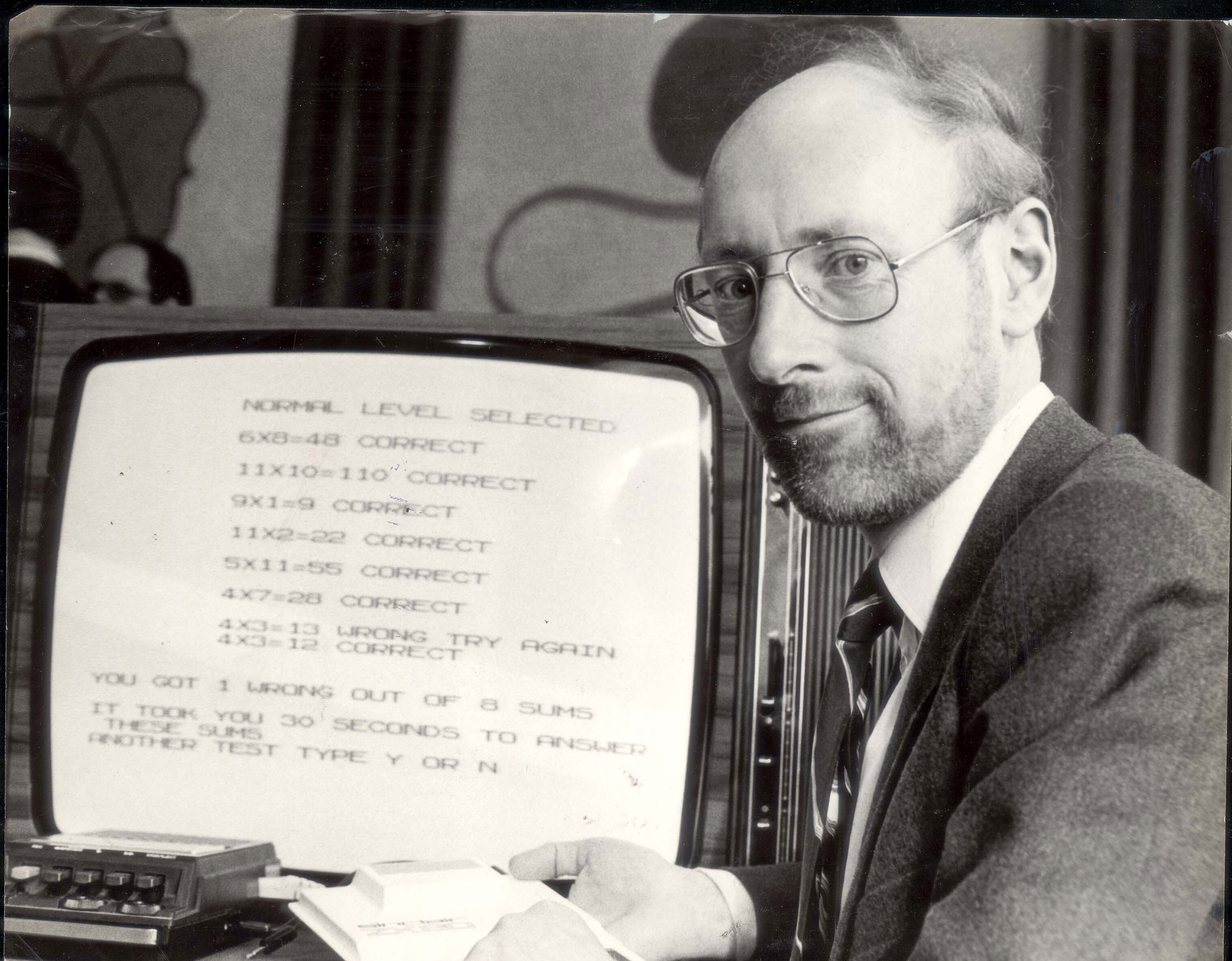 Clive Sinclair, an inventor who helped popularize personal computers, dies at 81