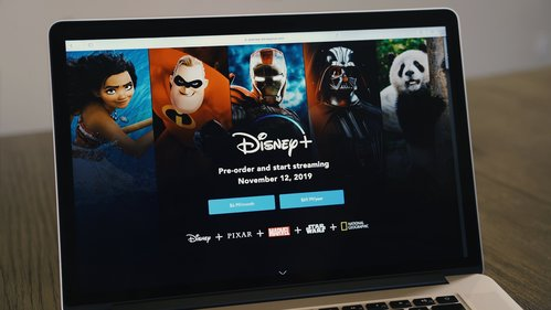 Image for So, your Disney+ account was hacked. Here's what to do
