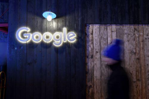 Image for Google's defense against antitrust lawsuit? You
