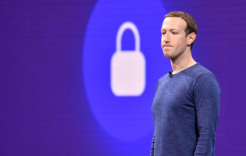 Image for Facebook cancels its biggest conference amid coronavirus concerns
