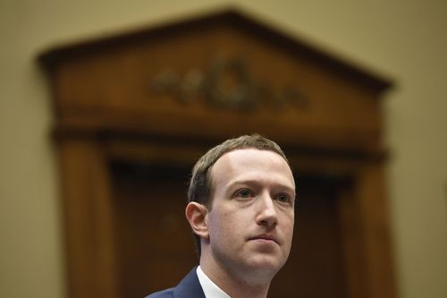 Image for Facebook will limit some advertising in the week before the US election -- but it will let politicians run ads with lies