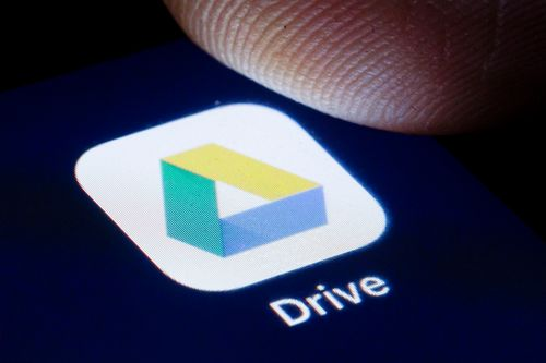 Image for Google Drive outages reported across the US