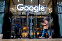 Google under investigation for recent firing of four employees