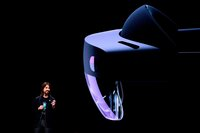 The new HoloLens is better, but here's why you're still not going to buy it