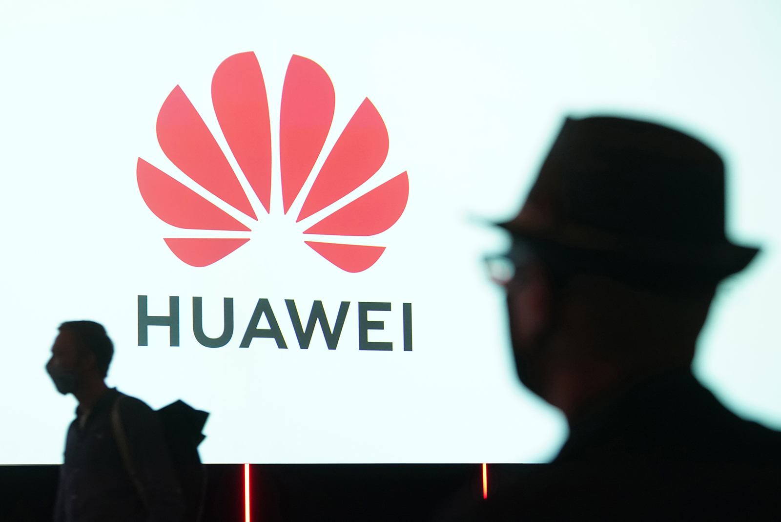 Huawei's sales growth slows as US sanctions bite