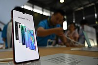 US expands blacklist but gives Huawei another 90-day reprieve