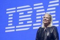 IBM earnings lag as it tries to capitalize on cloud