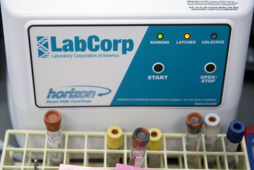 It's not just Quest: LabCorp says it was hacked, too