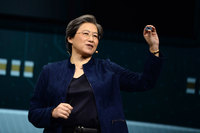 AMD's Lisa Su was the highest-paid CEO in the S&P 500 last year